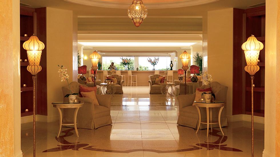 Luxury Hotel in Corfu Island