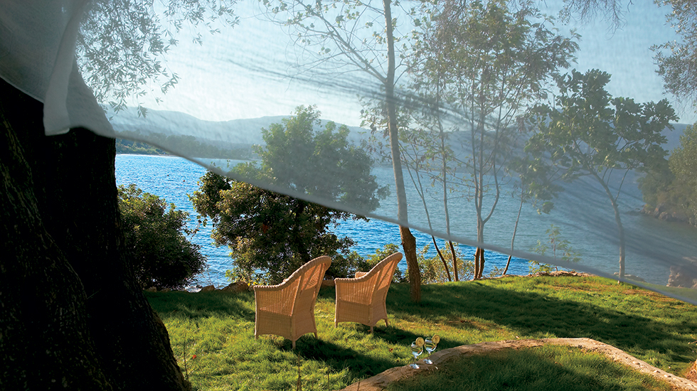 Fantastic Premium Hotel in Corfu
