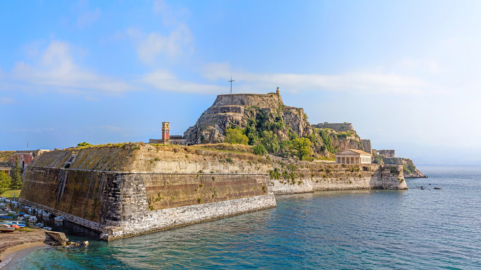 Corfu Sightseeing