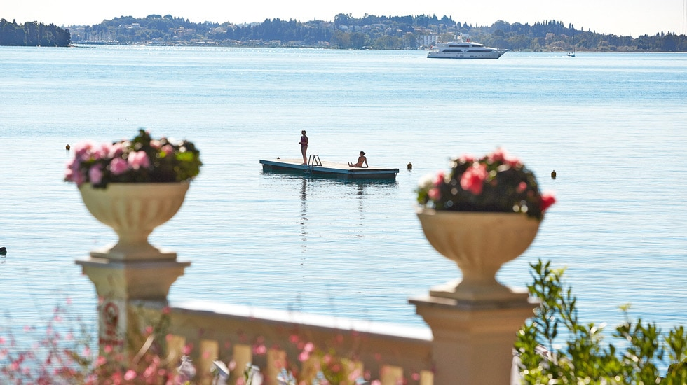 Corfu Imperial In Corfu Island Luxury Vacation