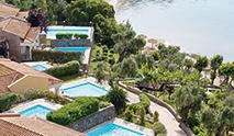 eva palace villa offer